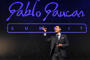 pablo paucar; marketing, summit